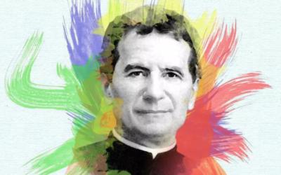 Bases del concurso de carteles de Don Bosco
